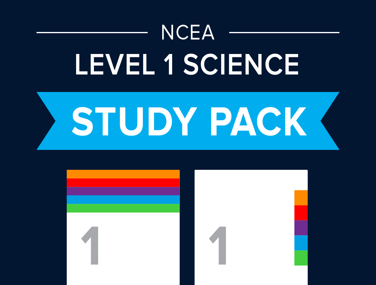 Ncea level 1 science studypass the ultimate source of past ncea exam questions and answers urtaz Images