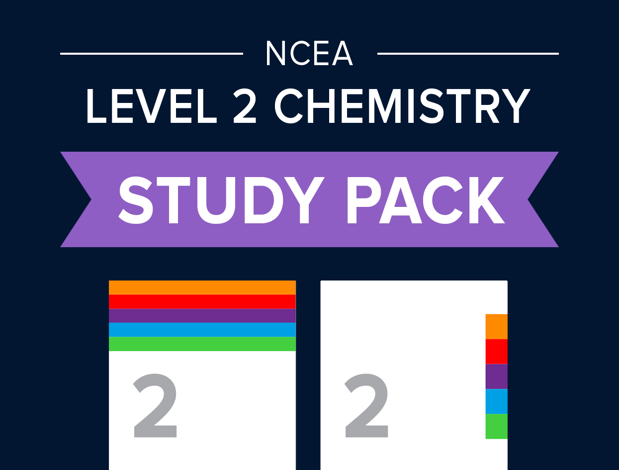 ncea level chemistry studypass view product